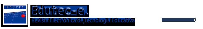 Edutec. Revista Electrónica de Tecnología Educativa.